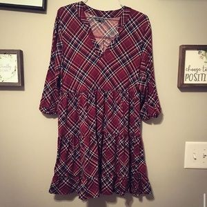 Lily Rose Dress. Worn once!